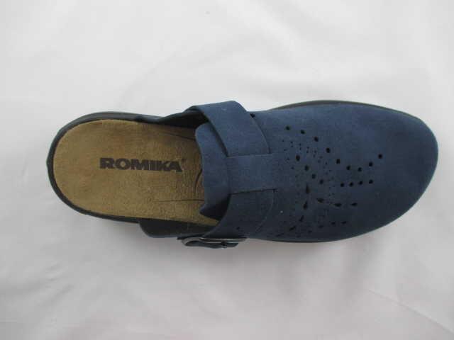 Bild 3 - Romika Hausschuhe