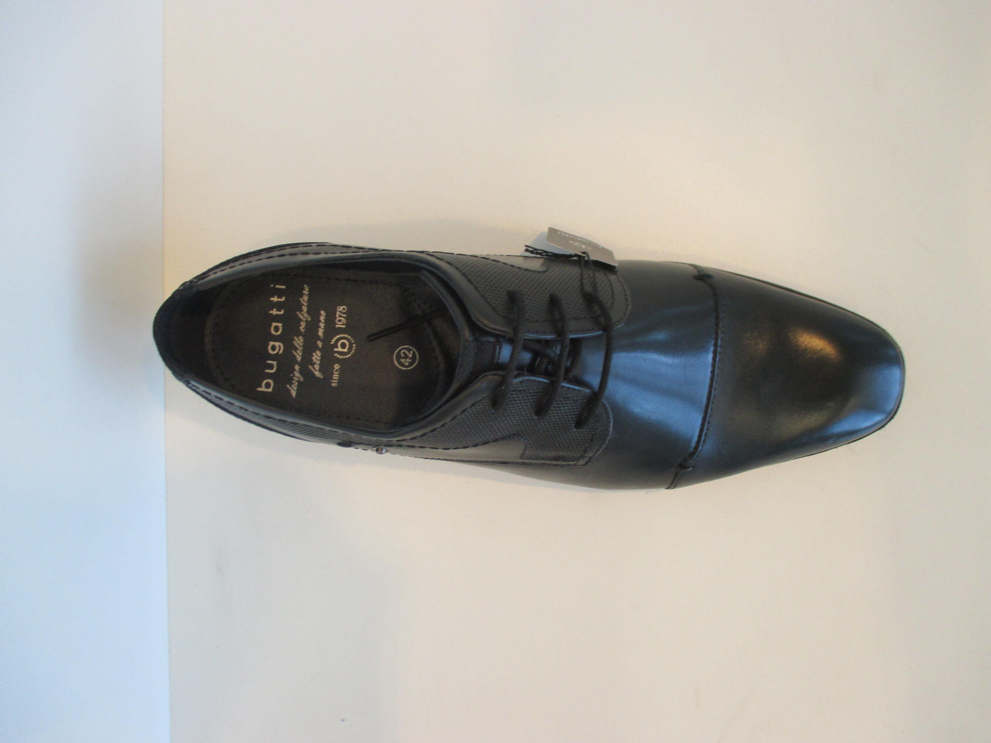 Bild 3 - bugatti shoes man AG Business Schuhe