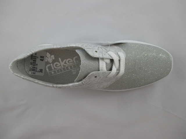 Bild 3 - Rieker Sneaker