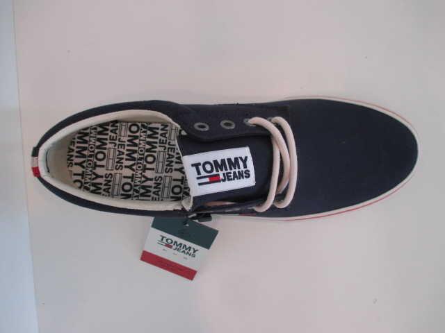 Bild 3 - Hilfiger Tommy Footwear Schnürschuhe