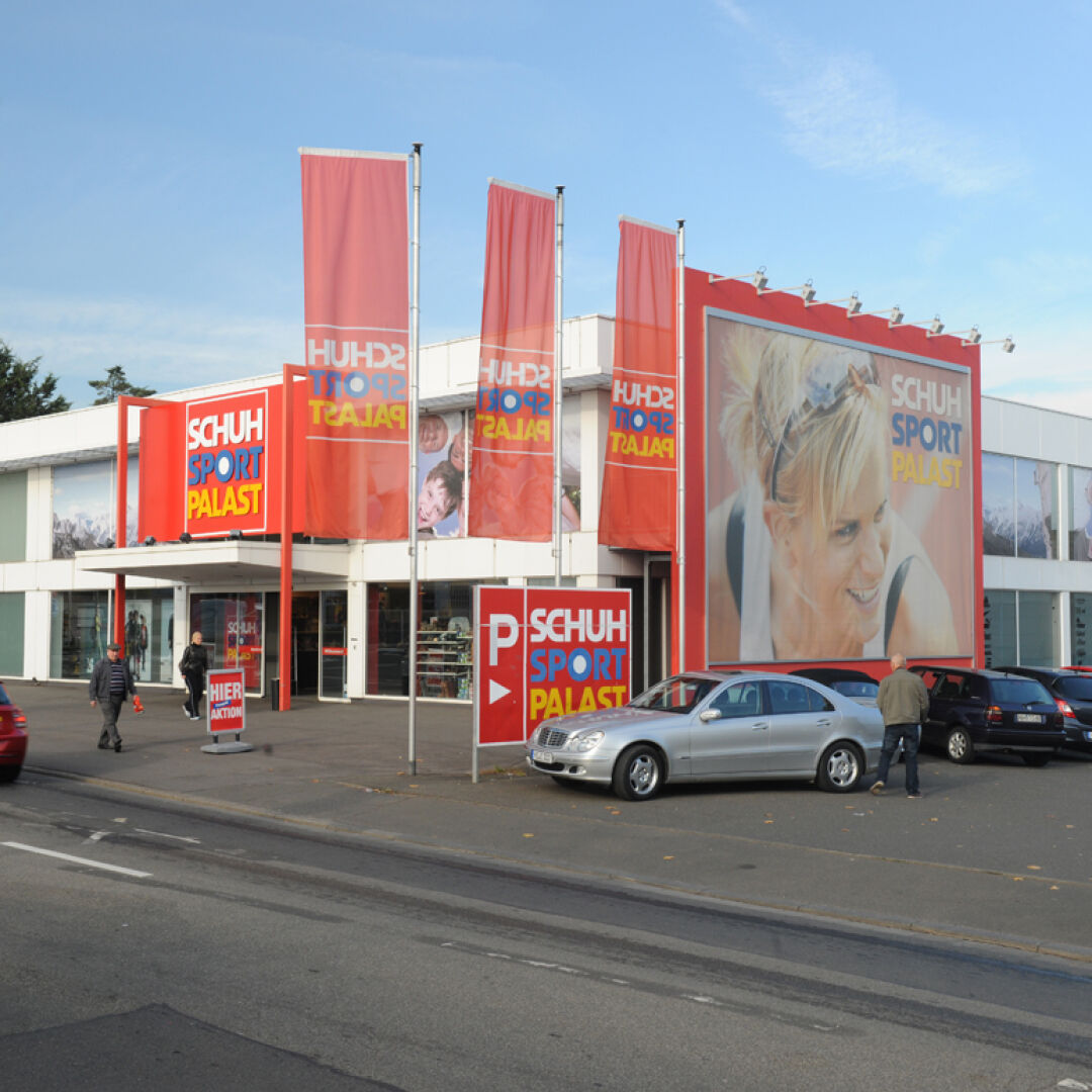 Schuh & Sport Palast