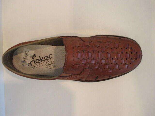 Bild 3 - Rieker Slipper