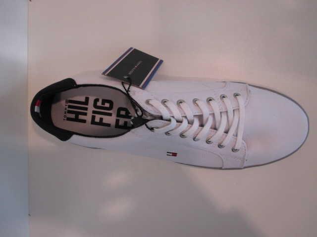 Bild 3 - Hilfiger Tommy Footwear Sneaker