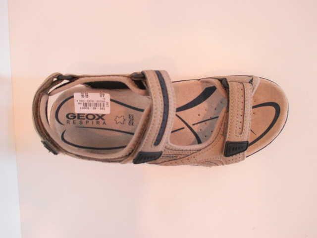 Bild 3 - GEOX Offene Schuhe