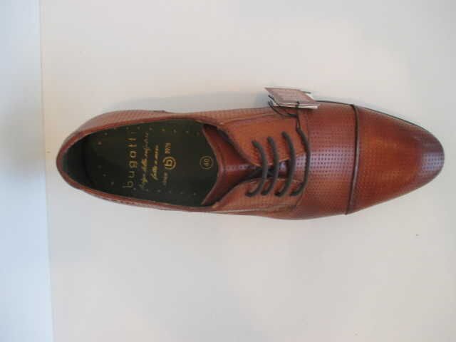 Bild 3 - Bugatti Business Schuhe