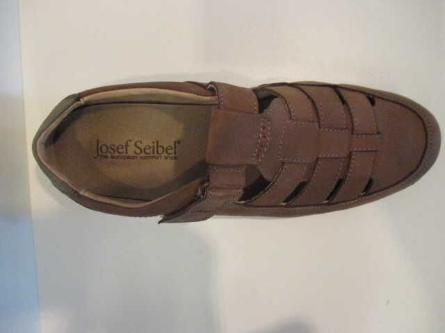 Bild 3 - Josef Seibel Slipper