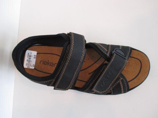 Bild 3 - Rieker Offene Schuhe