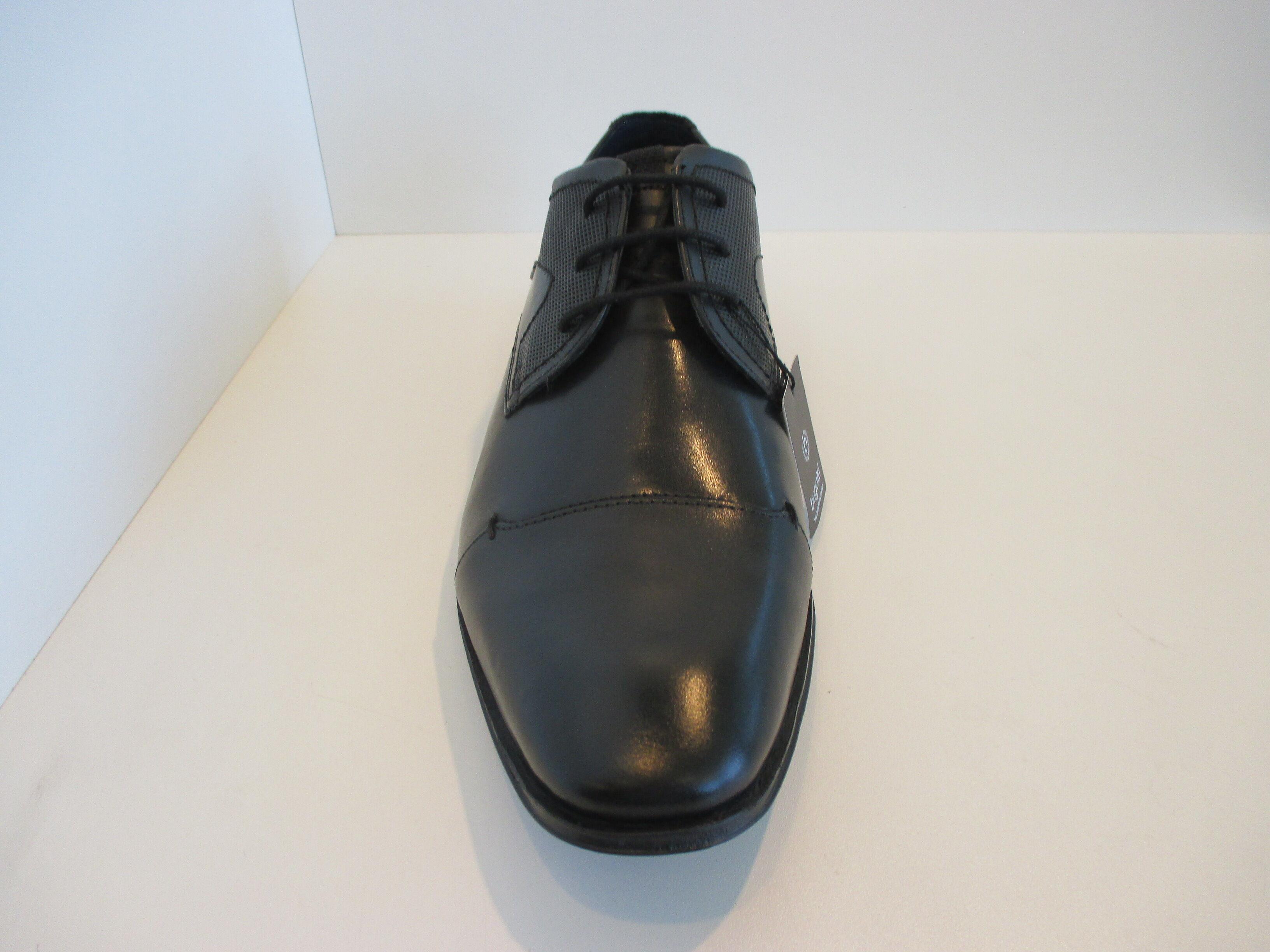 Bild 2 - bugatti shoes man AG Business Schuhe