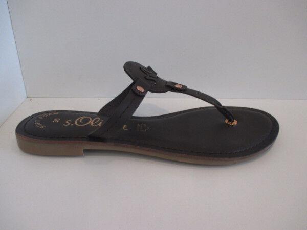 S.Oliver Flip-Flops