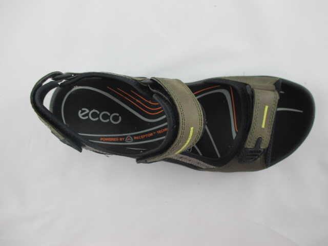 Bild 3 - Ecco Offene Schuhe