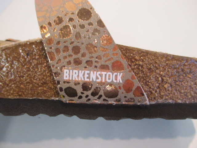 Bild 3 - Birkenstock Pantoletten