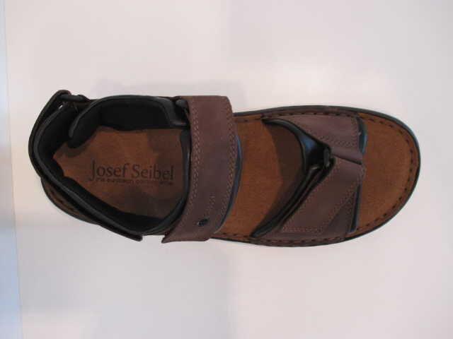 Bild 3 - Josef Seibel Offene Schuhe