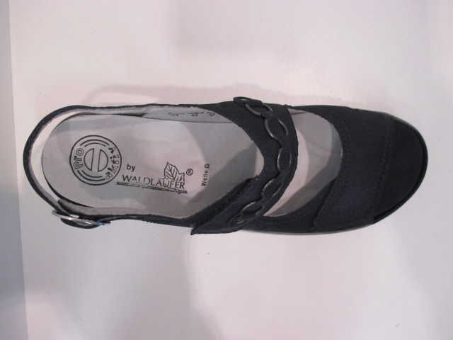 Bild 3 - Waldläufer Sandalen