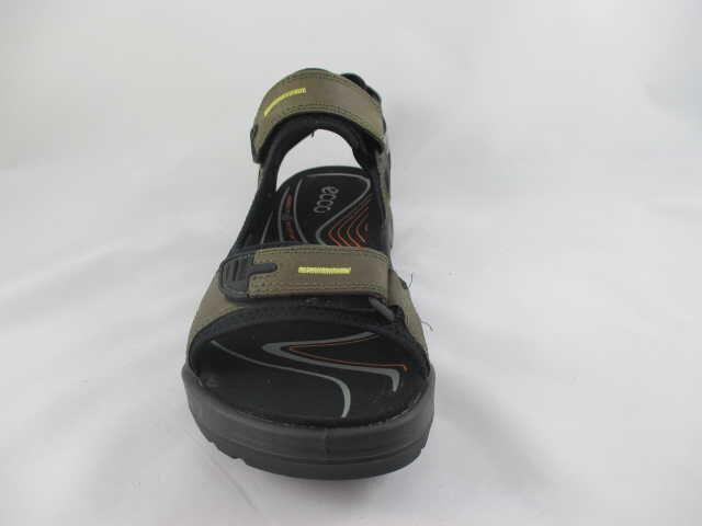 Bild 2 - Ecco Offene Schuhe