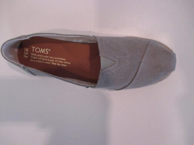 Bild 3 - TOMS One for One Slipper