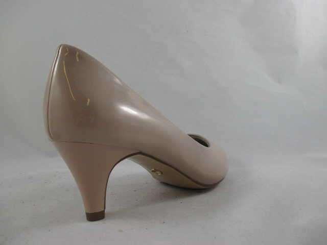 Tamaris 1-22495-34 Damen Schuhe Pumps Lackoptik